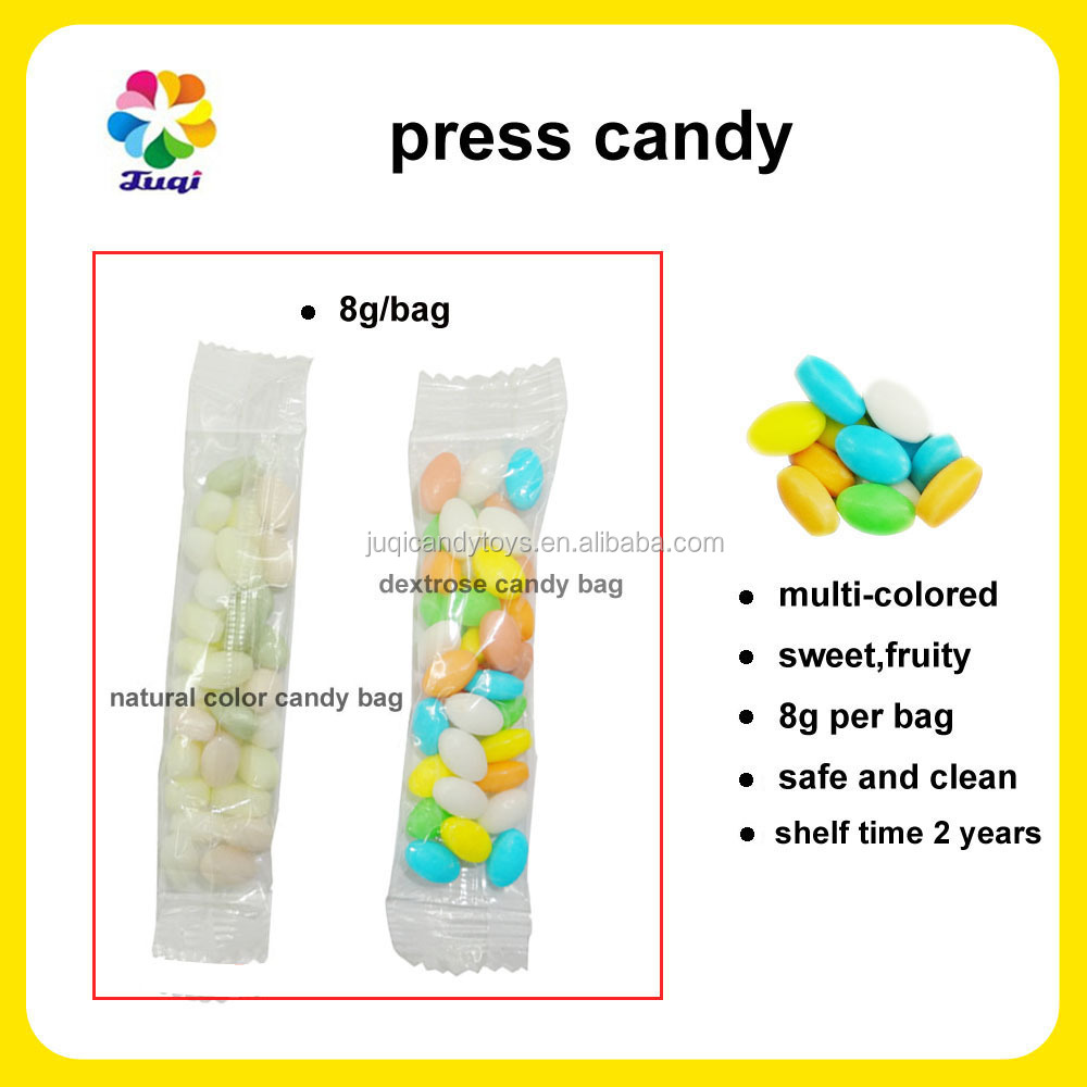 Novelty Crash Ball Lower Price China Candy Toys Factory Direct sale