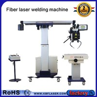 pvc profile welding machine