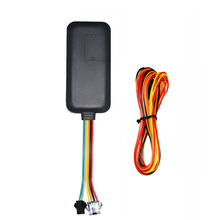 3G WCDMA Motorcycle Mini Vehicle GPS Tracker price