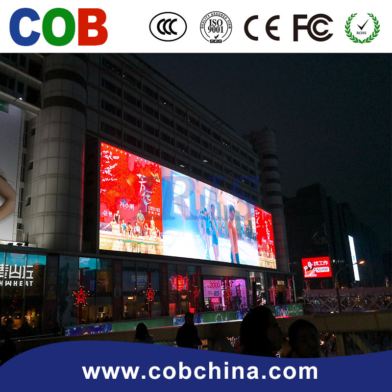 P16 full color sexy photos videos advertising led display/moving led display/advertising LED signs