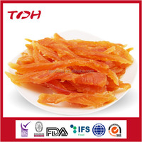 High Quality Chicken/Duck Jerky Best Price Dog Food