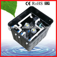 sand filter/ water purification system/ commercial water purification system