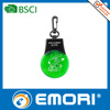 2015 Whosale Flashing Safety Blinker Pet Tag