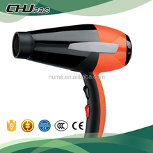 Professional hair dryer 2600w for standing hair dryer