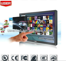 15.6 Inch USB Powered TouchScreen Monitor