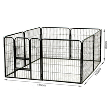 Cheap Outdoor Dog Play Yard Kennel Fence