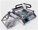 High precision desktop pick and place machine for small pcb chip mounter