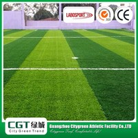 Hot Sale Natural Looking Synthetic Grass For Soccer Fields