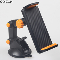 Smart universal 360 degree rotation fly car universal holder car holder for 7 inch tablet