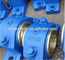 Sliding bearing housing H2120 high precision pillow block bearing H2120