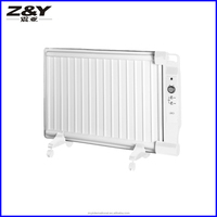 Hot Sale Oil Filled Wall Panel Heater