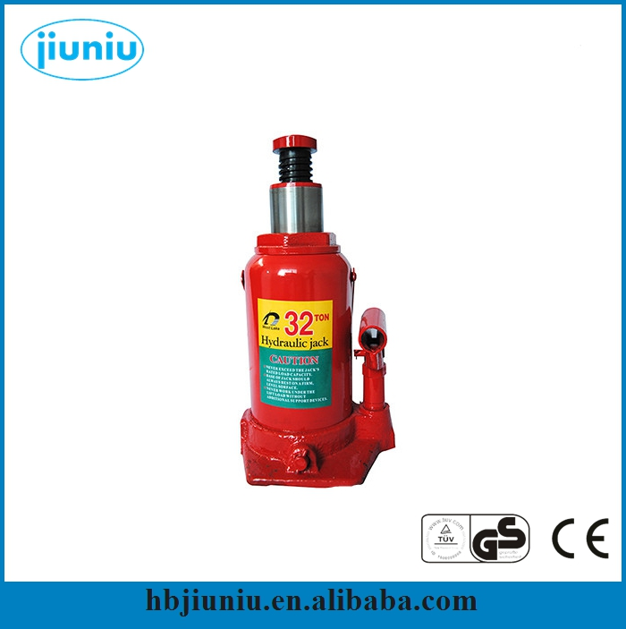 1- 30 ton car screw jack/30 tons hydraulic jack, jack lift tools