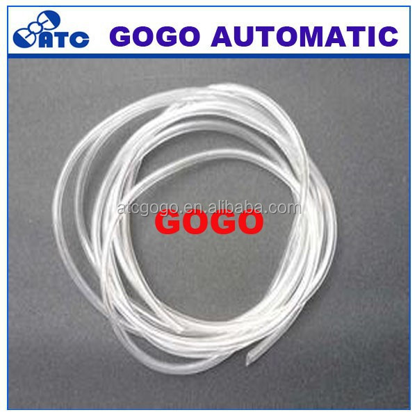 clear plastic tubing misting hose clear pvc tubing
