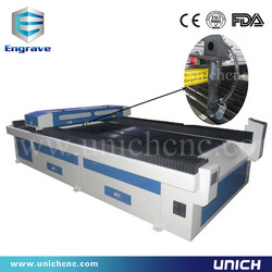Hgh quality and fast speed laser cutting machine price