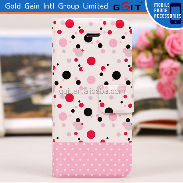 China Supplier Phone Accessory For Apple For iPhone 5S Case