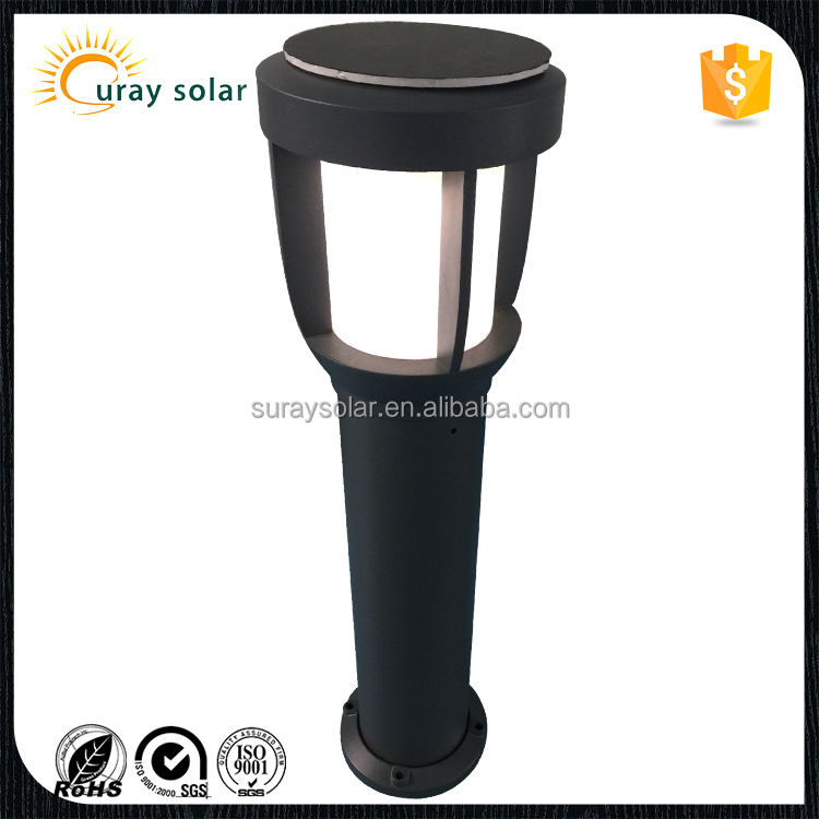 super brightness integrated easy install outside lights garden