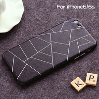 citycase silicone pc free sample phone case for iPhone 6 6s