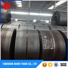 Tangshan supplier high quality steel strip/strip steel with low price