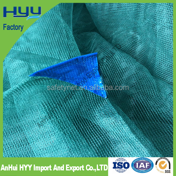 China hdpe olive net olive harvest nets agricultural shade net