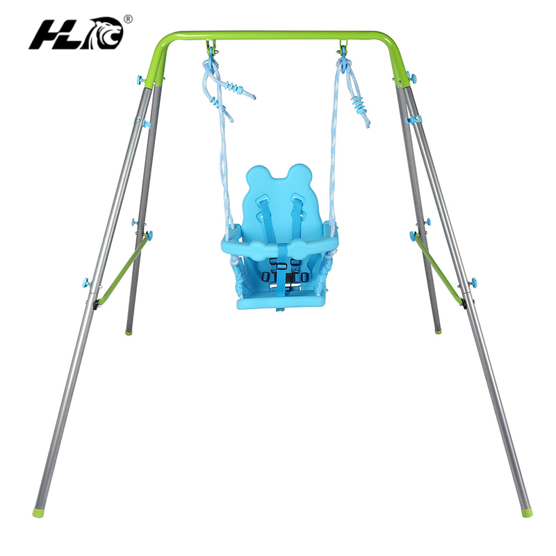 HLC 2016 original design baby convenient swing