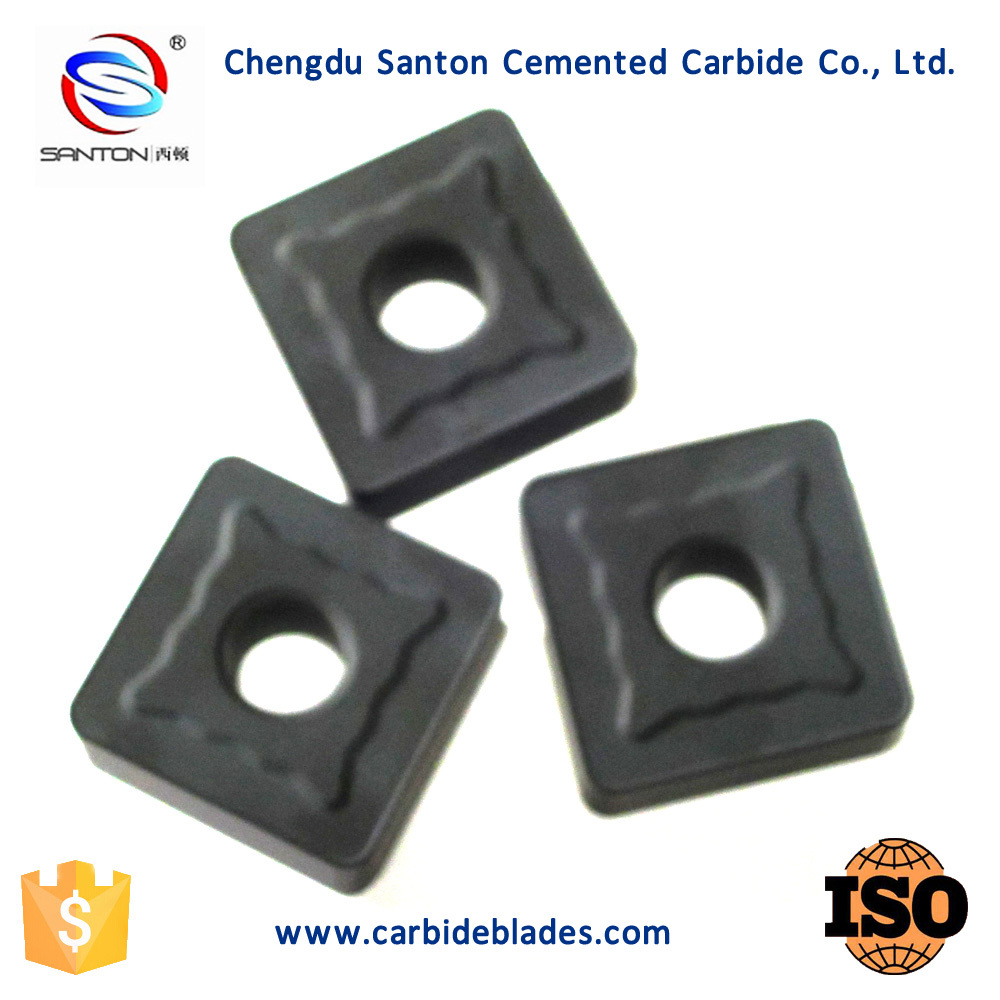 Santon cemented carbide blade cutting inserts for woodworking planer