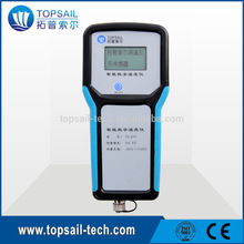 Frequency principle Industrial use Data logger and uploader with 1602 screen