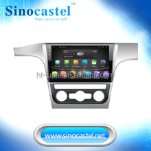 10.1 inch android car dvd player Android 4.4 Universal Car dvd player with DVD+GPS+3G Wifi Function+Bluetooth +IPOD