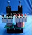 Dismountable electric transformer
