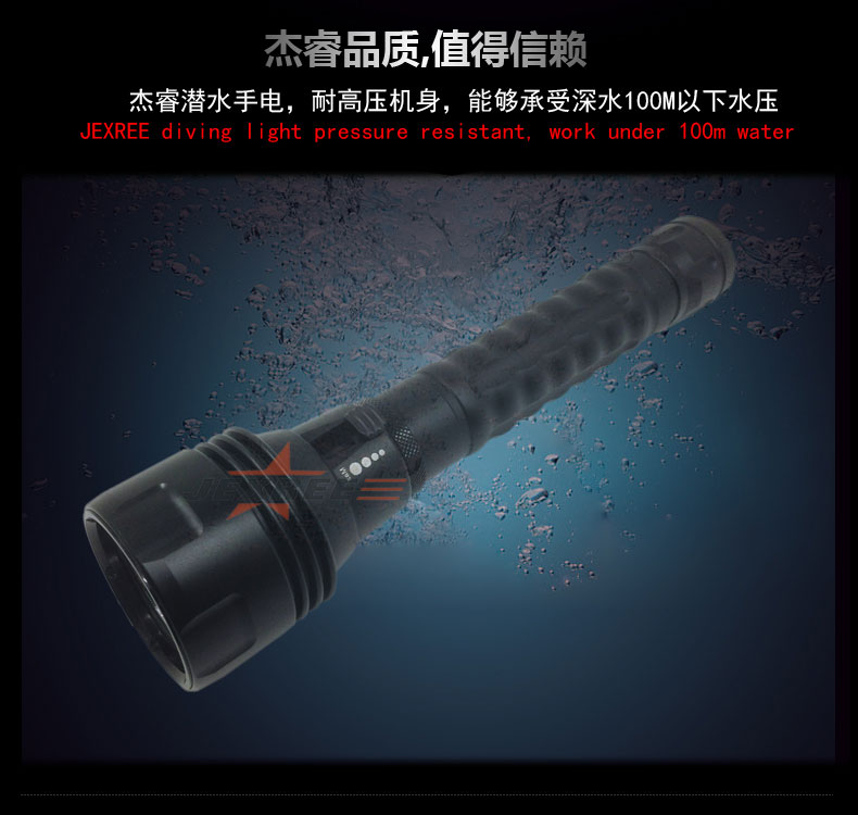 led light H3 Tactical military flashlight high quality power cree 2500 lumens best selling products in nigeria