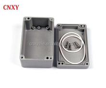CNXY IP67 Electrical Weatherproof Aluminum Metal Box