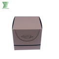 wholesale custom made new hot sale paper cosmetic packaging box