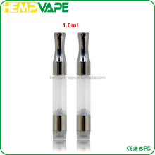 BBtank Newest Silm Thick Oil Cartomizer, 510 Metal Atomizer, Professional Cardboard Vape Pen Cartridge Packaging
