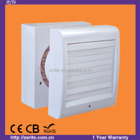 6inch Auto Shutter Exhaust Fan ventilating fan window fan kitchen fan