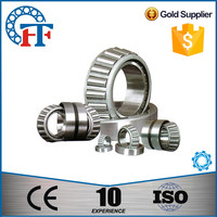 Inch taper roller bearing L44543---China OEM bearing factory