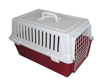 Pet Dog Airways Box Travel Transportation Box Cage