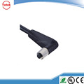 Overmold M5 female connector cable
