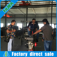 Tractor Mounted Boom Insecticide Spray Machine for Agriculture