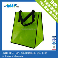 manufacturing companies wholesale shopping bags custom logo printed