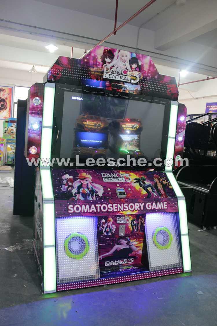 Fruit ninja 3d - Lsjq 412 High Performance Action Somatosensory Touch Screen Video 3d Fruit Ninja India Arcade Amusement