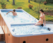 Wholesale Swimming Hot Tub Price / Supplies Swimming Spa For Sale