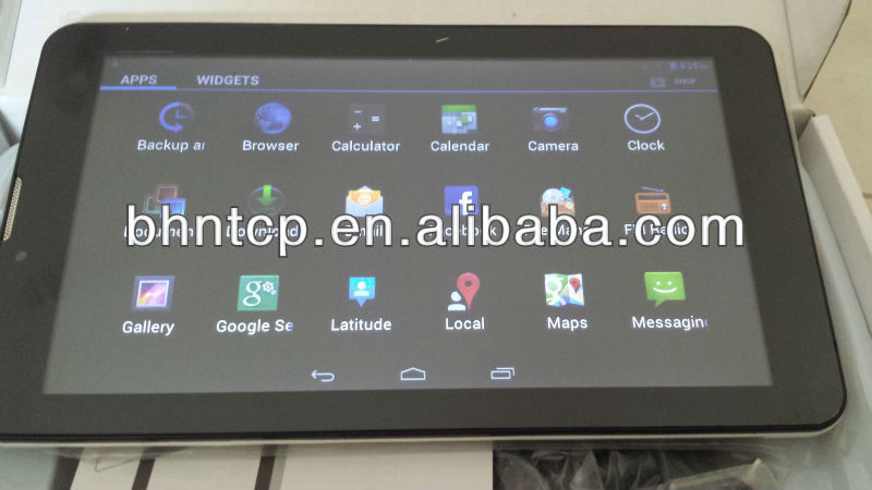 BHNKT88 2G Tablet consumer Innovative Electronic best selling product