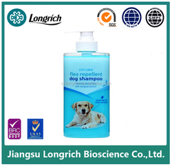 Pet care -Flea Repellent Dog Shampoo 475ml / pet shampoo/pet supplies