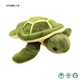 wholesale cute mini big eye stuffed soft plush sea world turtle toy