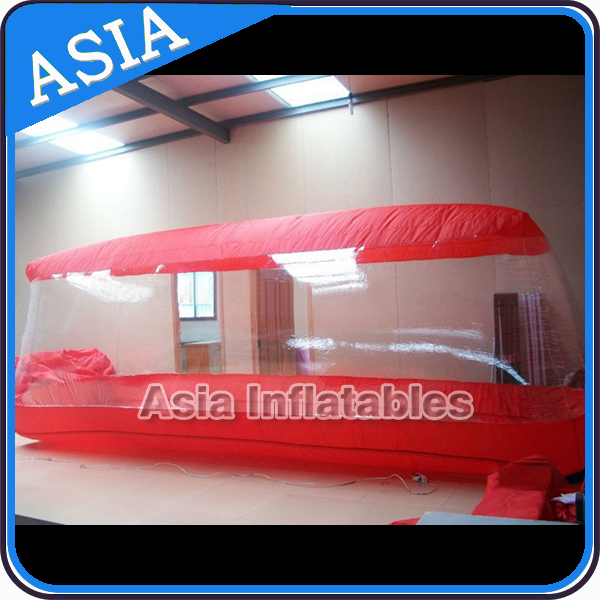 Best Quality Inflatable Car Storage/Car Cover For Sale