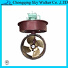High Quality Cheap Electro Hydraulic Bow Schottel Azimuth Thruster