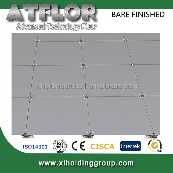 Stainless Steel Honeycomb Panel Raised access floor price
