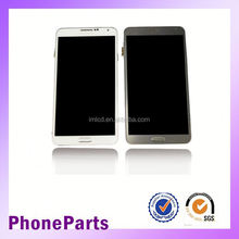 Original quality china supplier n7000 lcd touch screen for samsung galaxy note 1 factory price