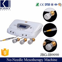 Wholesale New Products Beauty Salon Body Shaping Mesotherapy No Needle Machines for Freckle Removal and Skin Whitening IB-9090