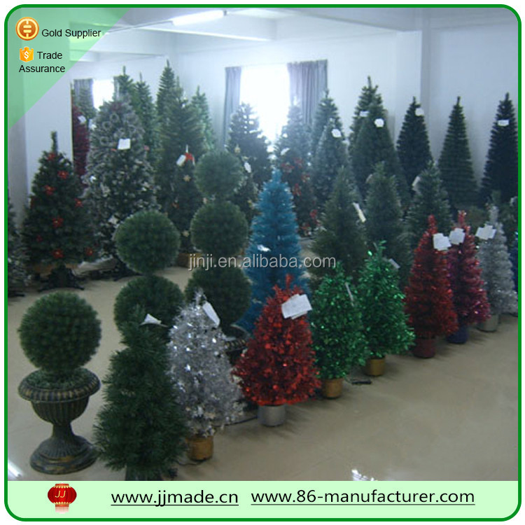 Christmas Tree Manufacturer Thailand : Sale outdoor decoration white pvc christmas trees buy