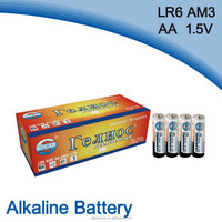 Size AA LR6 solar battery price